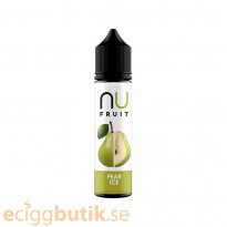 NU FRUIT Pear Ice - 50ml