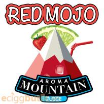 Mountain Juice Red Mojo Aroma