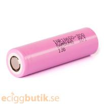 Samsung 30Q 18650 - 3000mAh