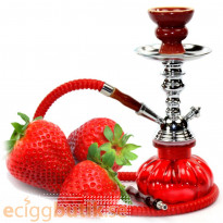 Shisha Strawberry Aroma