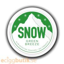 SNOW - Green Breeze