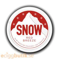 SNOW - Red Breeze