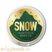 SNOW - Winter-G Breeze