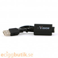Vision Spinner 2 USB Laddar