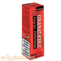 Granatäpple E-juice
