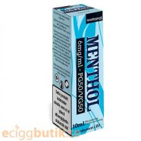 Menthol E-juice