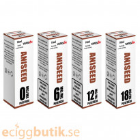 Aniseed E-juice