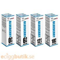 Blåbär E-juice