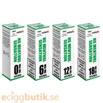 HS Menthol Sensation E-juice