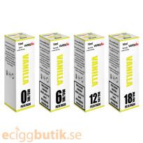 Vanilj E-juice