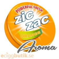 Zic Zac Orange Premium Aroma
